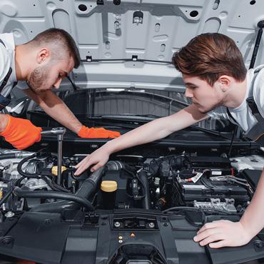 Автосервис Mechanic Service в Липецке