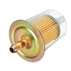 Замена топливного фильтра 3